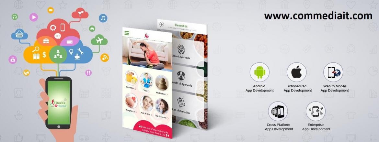 Shirv ComMedia IT Software Development Solution Provider