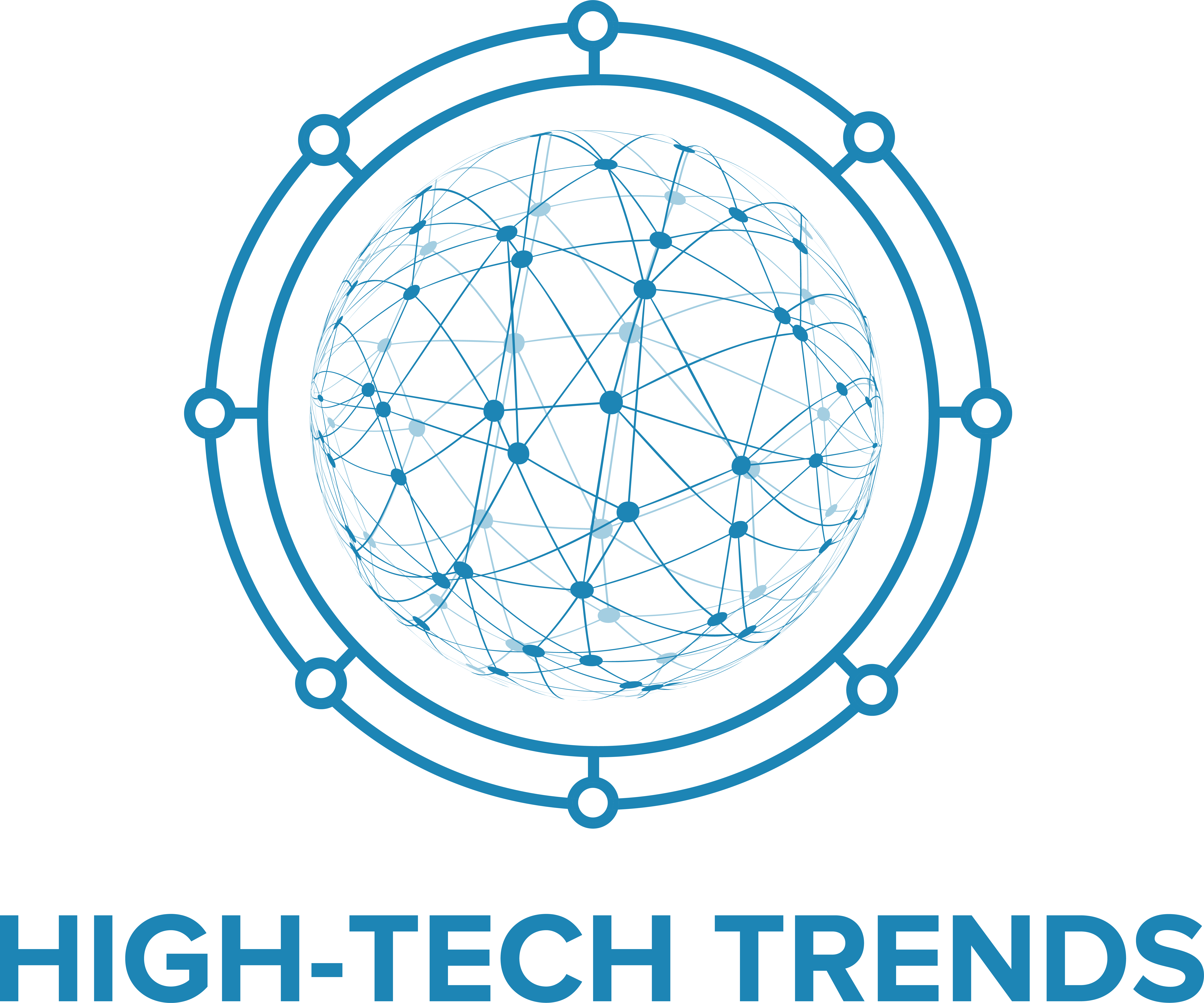 High-Tech Trends Magazine