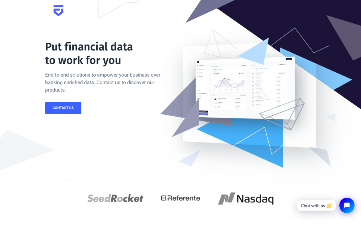 Flanks API Technology And Big Data For WealthTech