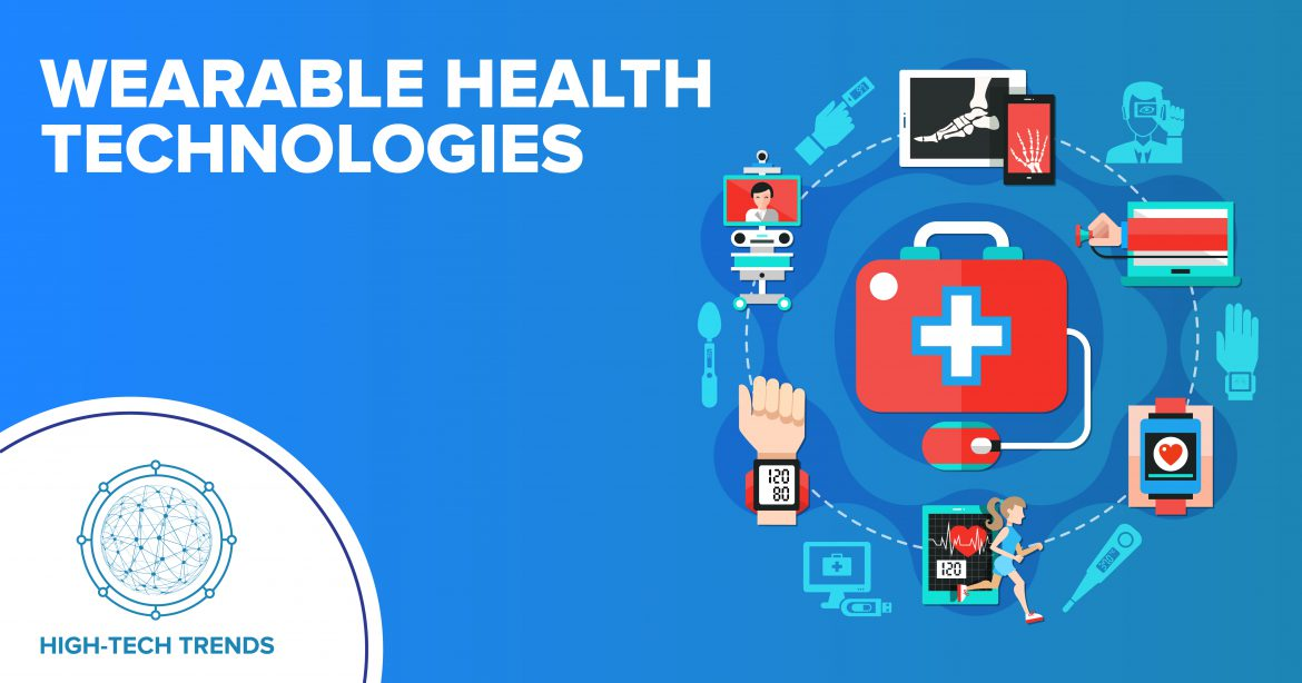Wearable Health Technologies