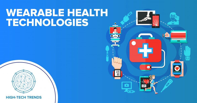 Wearable Technologies In Healthcare
