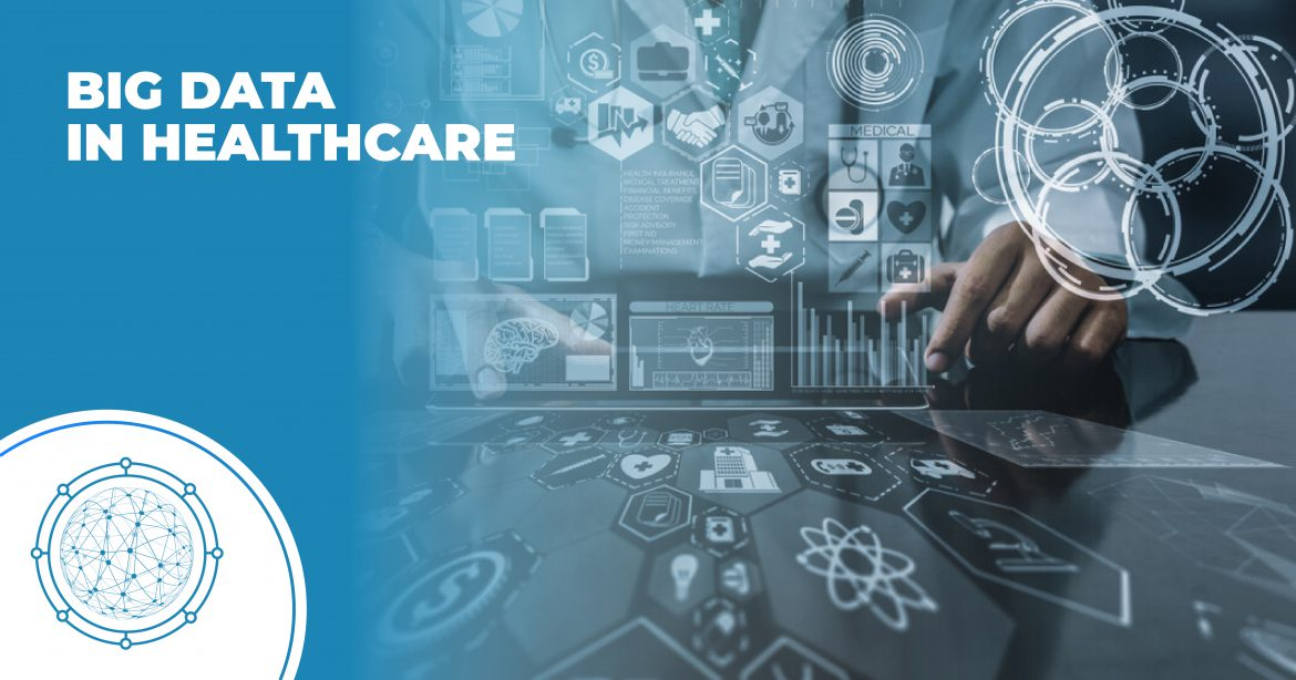 Big Data in Healthcare - Tech Magazine