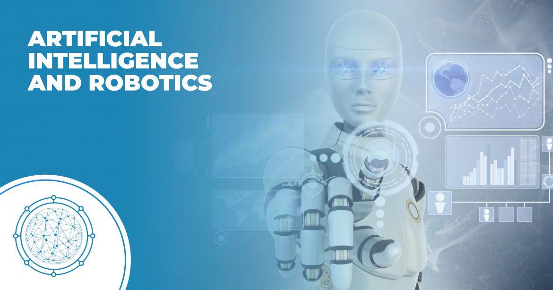 Artificial Intelligence and Robotics-High-Tech Magazine